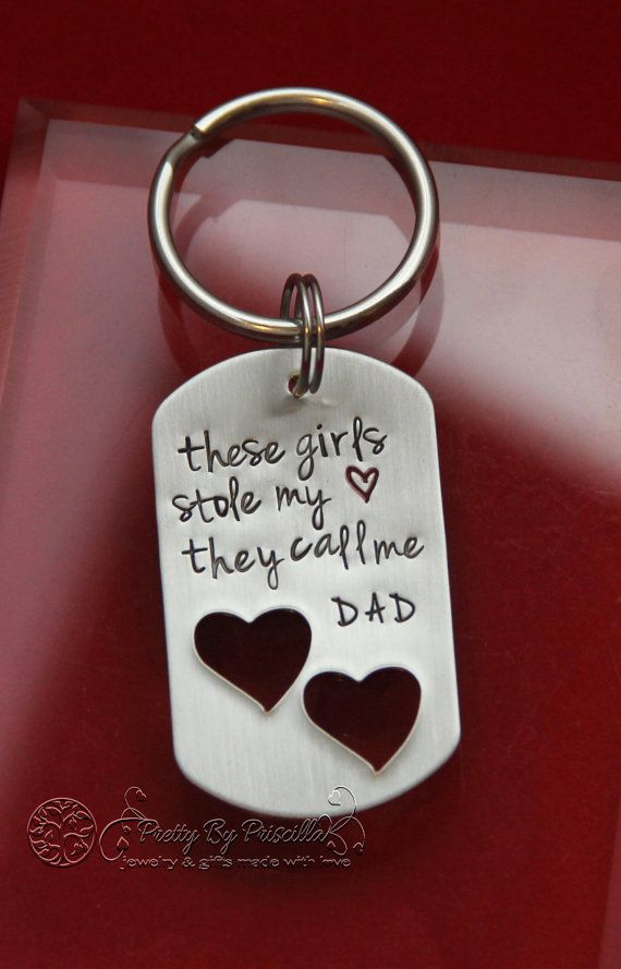 Father Daughter Gifts Part - 44: Fatheru0027s Day Gift From Daughter These Girls Stole My