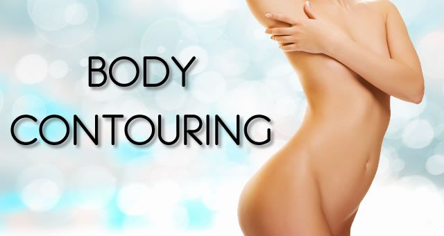 Reach out to us for we promise much better results with our #body_contouring cosmetic treatment.