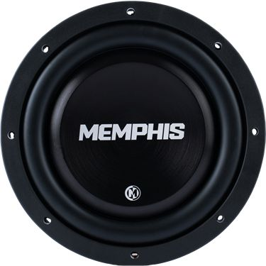 CSA10D4 - Memphis Car Audio