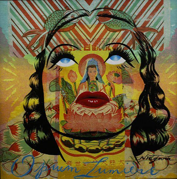 Opium Art Niagara, Opium ...