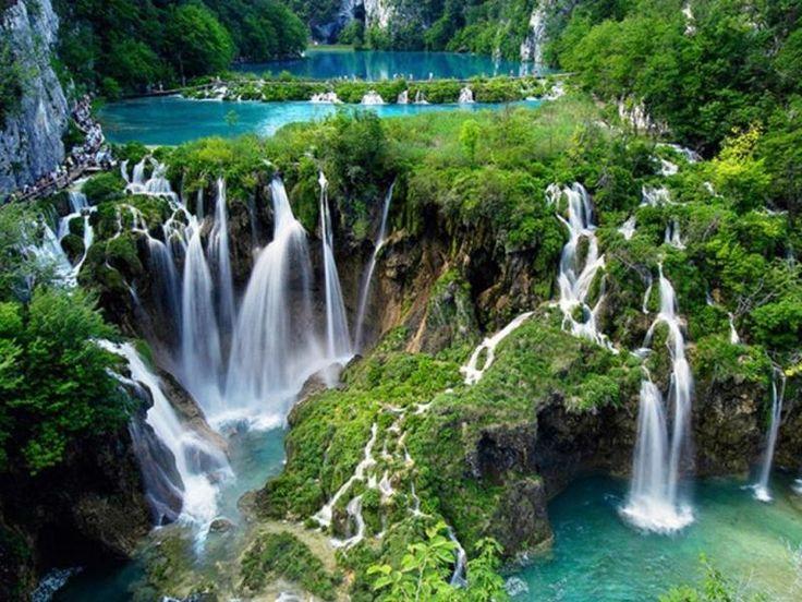 хорватия достопримечательности - Поиск в Google