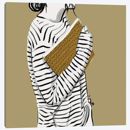 stripes canvas wall art by amber day icanvas in 2020 on icanvas wall art id=51630