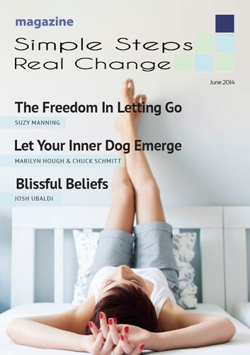 62 best simple steps real change magazine images on pinterest enjoy life by living in the moment often when it comes to personal development we become so focused on watching our thoughts our words and fandeluxe Image collections