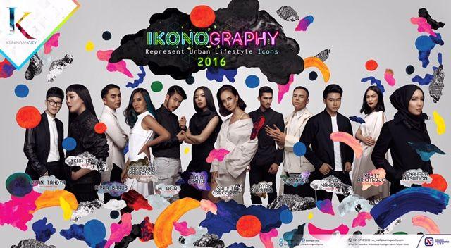 IKONOGRAPHY 2016