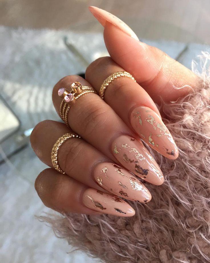 """Priscilla Ono on Instagram: """"Loving my nails by @priscillaonosalon"""""""