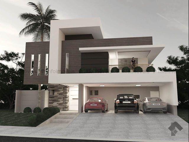 Venda Sobrado-Condomínio Pq. Residencial Damha III Campo Grande 227869 | INFOIMÓVEIS