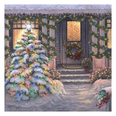 When it is a Christmas Without Presents:  Legacy of Home blog