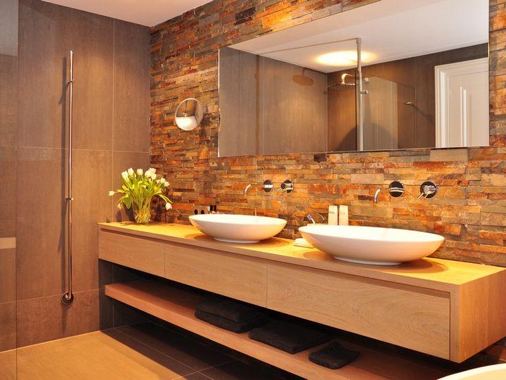 Badkamermeubel kopen doe inspiratie op bij de eerste kamer badkamer pinterest - Badkamer in een kamer ...