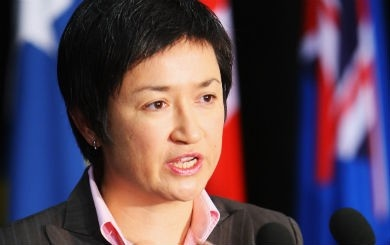 We'll help women get their first board position: Penny Wong