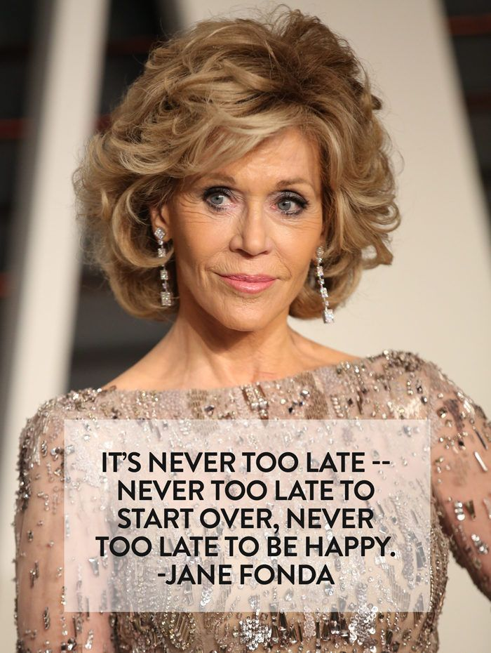 These 7 Inspiring Celeb Quotes Will Help You Start Fresh In 2016