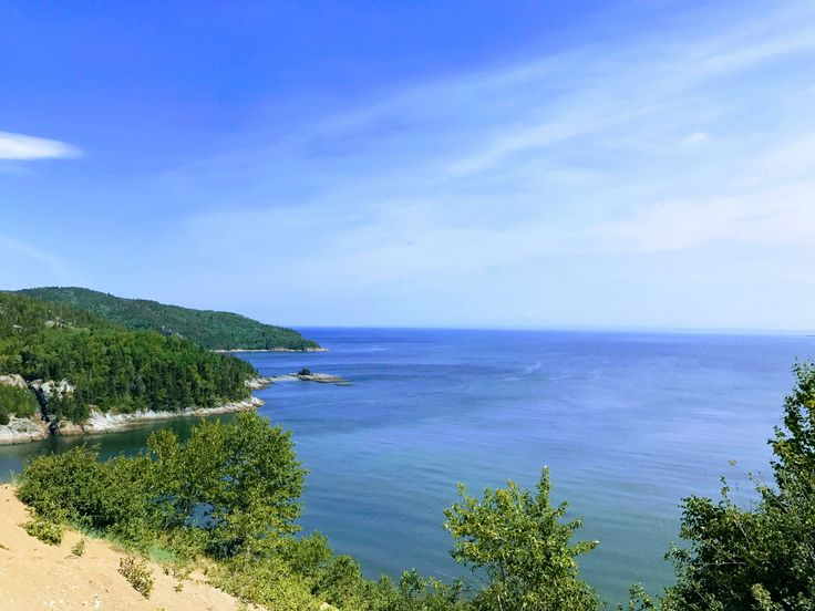 Beautiful #sand #dunes in #tadoussac #quebec.  Worth a visit and a hike down to enjoy.  #outhere #canada #outdoors #hike #adventure #roadtrip #wanderlust #travel #backpacking #beautifuldestinations #trekking #waterfall #traveling #trip #greatoutdoors #ohcanada #tourcanada #offthebeatenpath #backcountry #explorecanada #explore #parkscanada