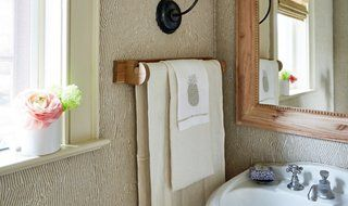 A Fabulous DIY Idea to Transform Any Small Space