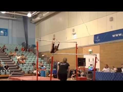 Amy Tinkler Gymnast Profile