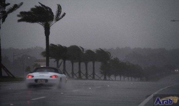Extreme weather warnings at UN climate meeting