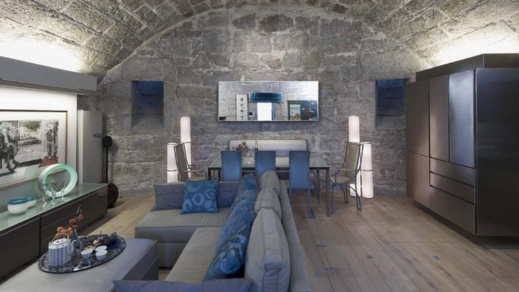 One-bed Martello Tower in Dalkey for €2 million