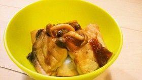 カジキマグロのバター醤油(レンジで) by K.K. [クックパッド] 簡単おいしいみんなのレシピが257万品