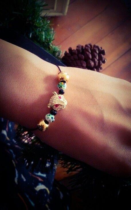 Hermosas pulseras!!!...producto exclusivo Rios urbanos. Whatsapp 310 443 6093  calle 4ta #7-77 Salamina Clds Colombia