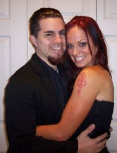 Wwe dating couples