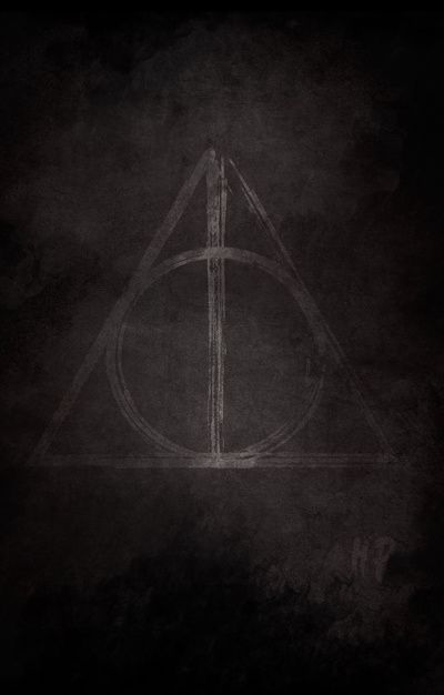 Harry potter Art Print