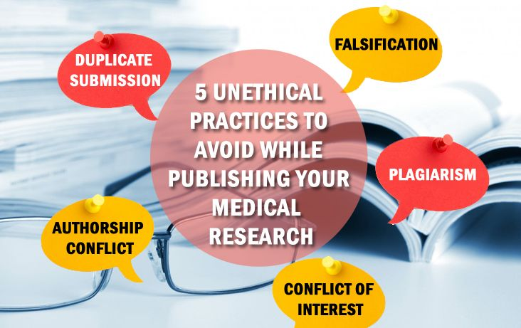 Ethics and medical research