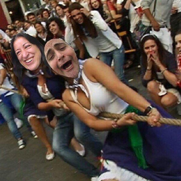 Uva San Fermin! Uva! #sanfermin #pamplona #bulls #uvasconv #uvasconuve #party #festivities #navarra #encierro #toros #2017 #estafeta #plazadetoros #bullring #7dejulio #run #sports