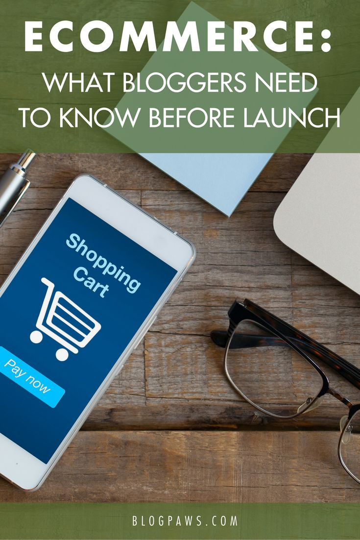 How to Launch Your eCommerce Store Everything