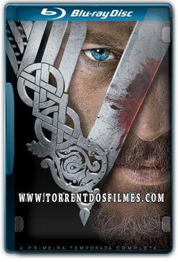 TOM FILMES TORRENT: Vikings 1º Temporada Completa (2013) Torrent – Dub...