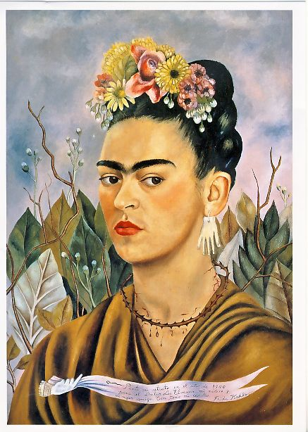 16 best frida kahlo images on pinterest frida kahlo diego rivera und mexikanische kunst. Black Bedroom Furniture Sets. Home Design Ideas