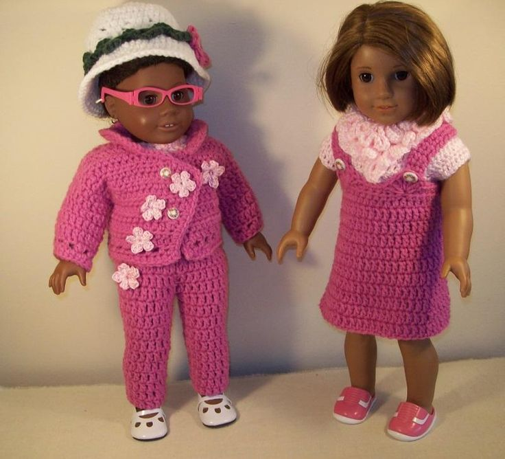 568 best Doll clothes for Addi images on Pinterest | American girls ...