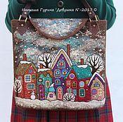 Магазин мастера Девушка N (Наташа Гурина): женские сумки, текстиль, ковры, кошельки и визитницы, броши, рюкзаки