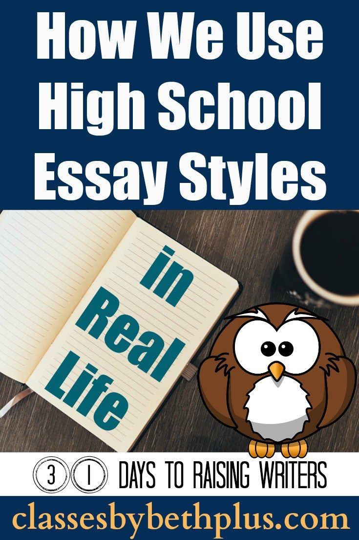 Exercise Physiology types of essays middle school