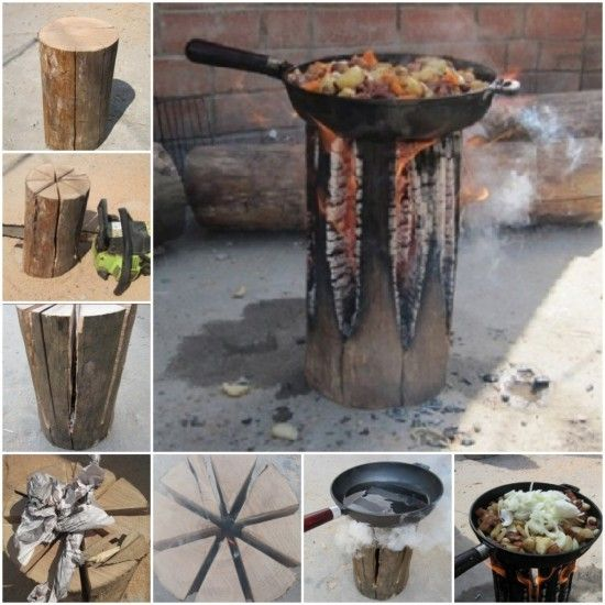 Rocket Stoves: 10+ handpicked ideas to discover in Other