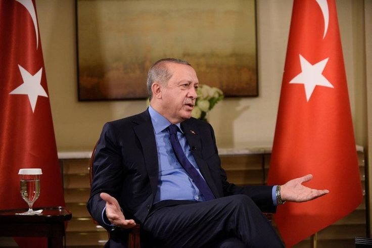 """NEW YORK (Reuters) – Turkish President Tayyip Erdogan said on Thursday Turkey will deploy troops in Syria's northern Idlib region as part of a so-called de-escalation agreement brokered by Russia last month.  The """"de-escalation"""" zones, agreed by Turkey, Russia and Iran, would be further... - #Deploy, #Exclusive, #Idlib, #News, #Syrias, #Troops, #Turkey"""