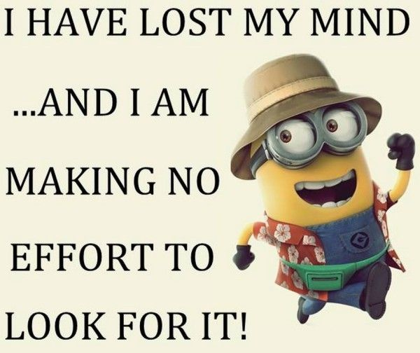 Cute Funny Minion quotes (02:07:49 PM, Wednesday 24, June 2015 PDT) – 10 pics