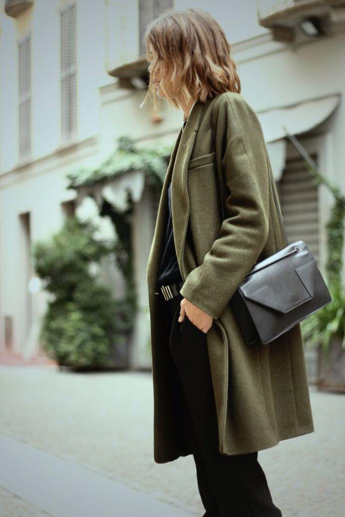 The Coat Edit (Fashion Me Now)