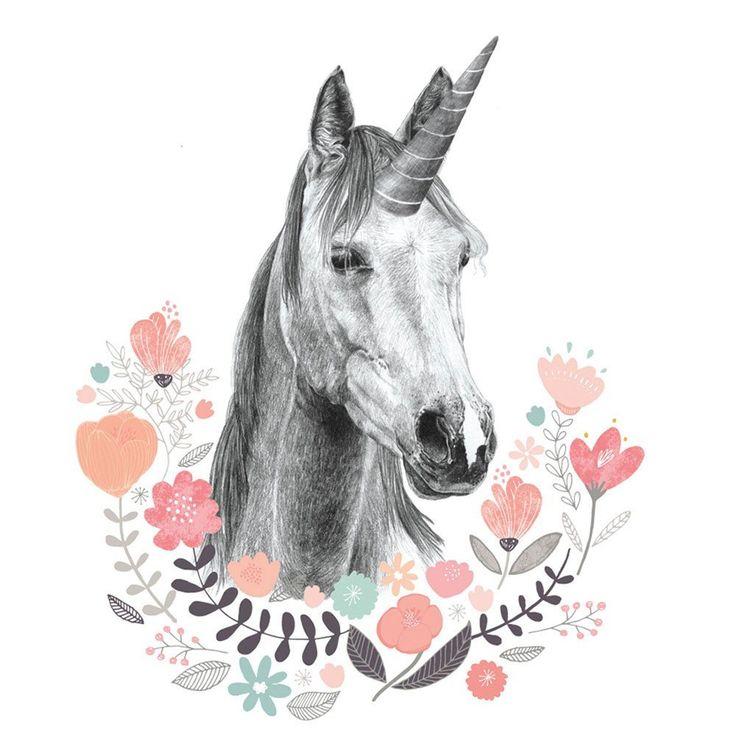 Unicorn Decals