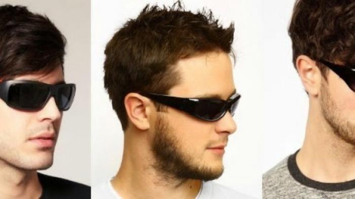 Aksesoris Pria - Butuh Kacamata Anti Silau, Bro? Ini Referensi dengan Warna Nyentrik!