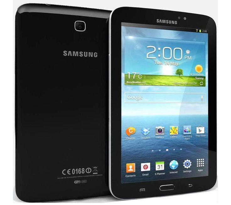 samsung galaxy tab 3 wifi 8 16 go noir tablette tactile et tablette. Black Bedroom Furniture Sets. Home Design Ideas