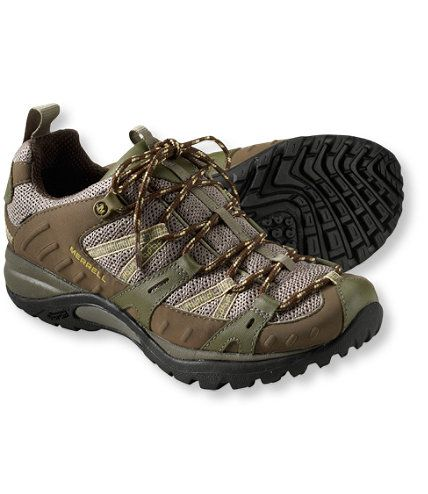 Women's Merrell Siren Sport 2 Waterproof Hikers: Hiking ...