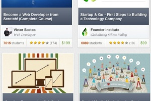 Udemy adds revenue stream with private online learning sites for companies:  Online learning site Udemy is launching a corporate training option that enables companies to create private online learning sites for their employees.