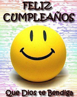 Mensajes De Cumpleaños  http://enviarpostales.net/imagenes/mensajes-de-cumpleanos-138/ #felizcumple #feliz #cumple feliz #cumpleaños #felicidades hoy es tu dia