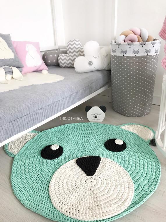 Pin On Crochet T Shirt Yarn And Cord