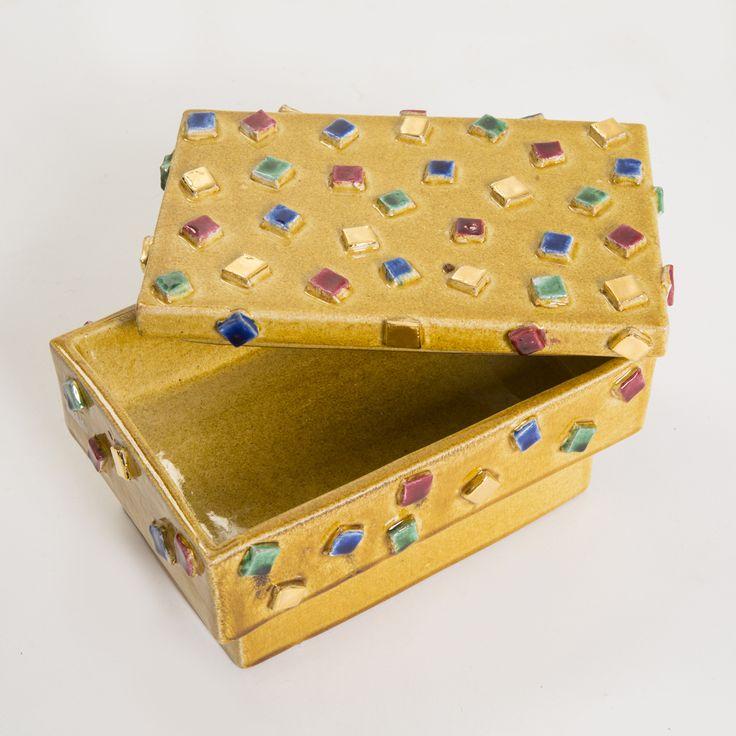 Caramella Box - Decorative Art - Home Décor and Interior Design ideas from Italy's finest artisans - Artemest
