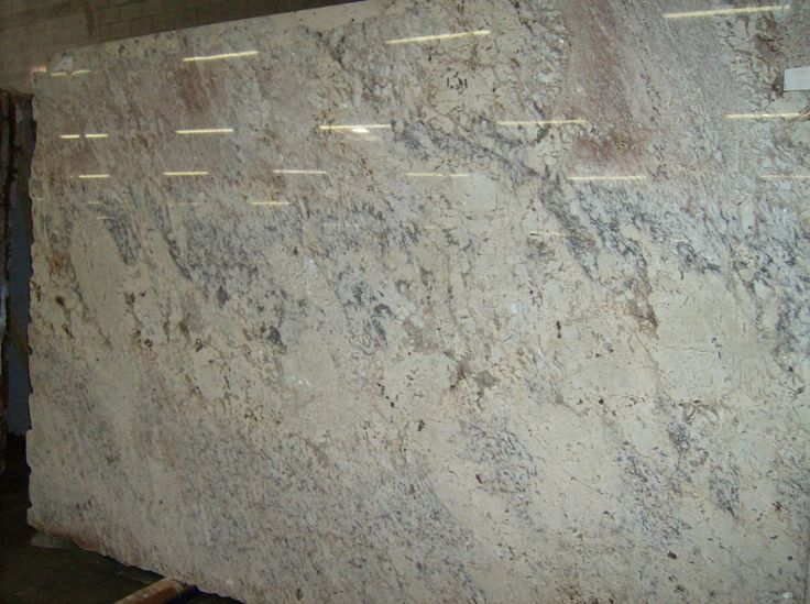 White Granite Everest White Granite Debeer Granite