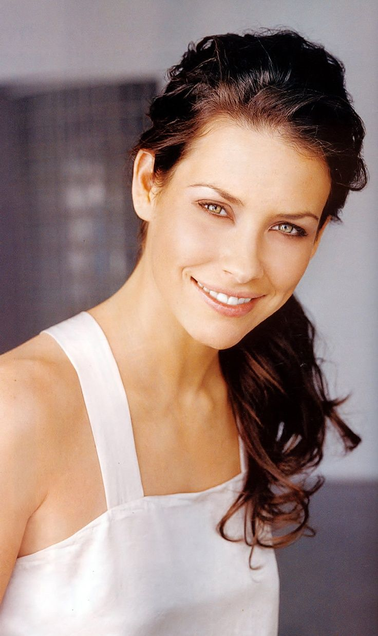 Evangeline Lilly #beauty #celebrity