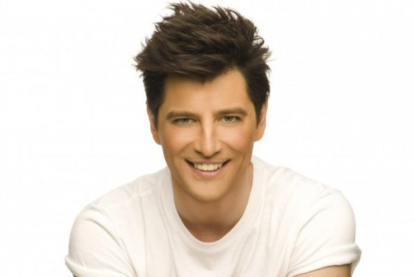 Sakis Rouvas - This Is Our Night (Greece 2009)   Participant ...