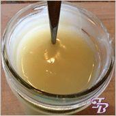 Как сделать домашний крем на основе пчелиного воска