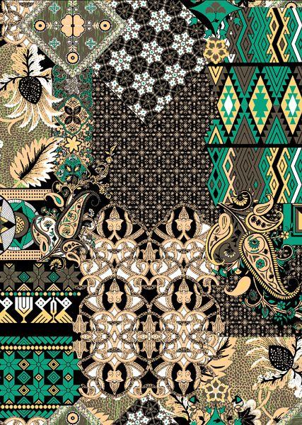 Sirjan - Lunelli Textil   www.lunelli.com.br