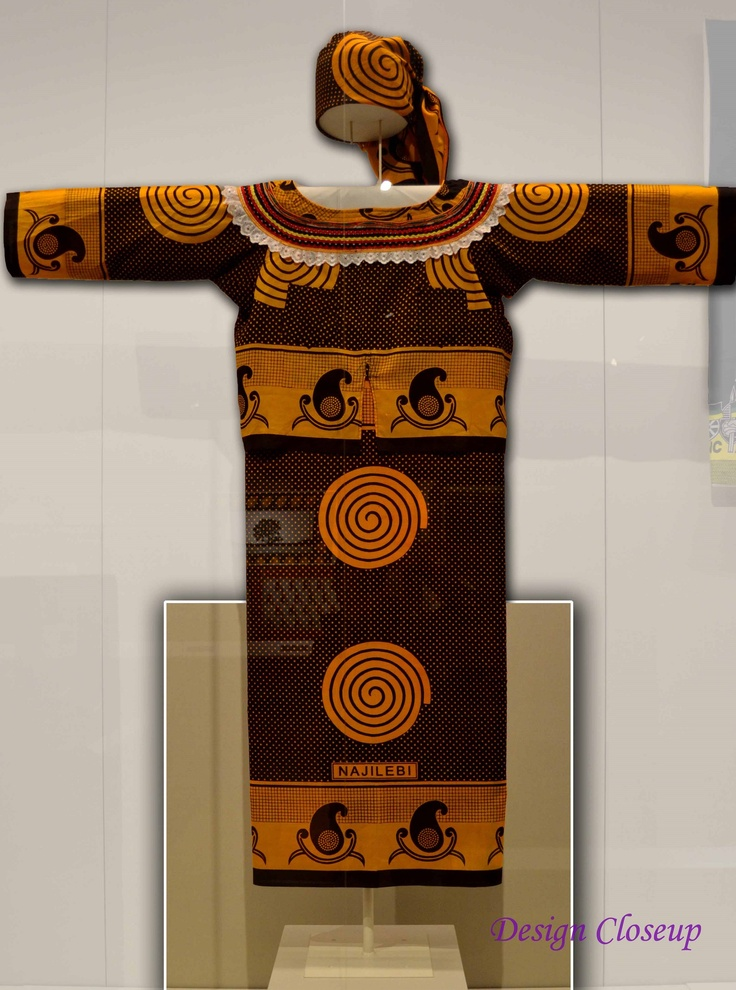 African Textiles Today (5)