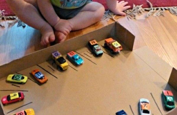 Basteln mit Kindern - 16 lustige und leichte DIY Projekte und Aktivitäten